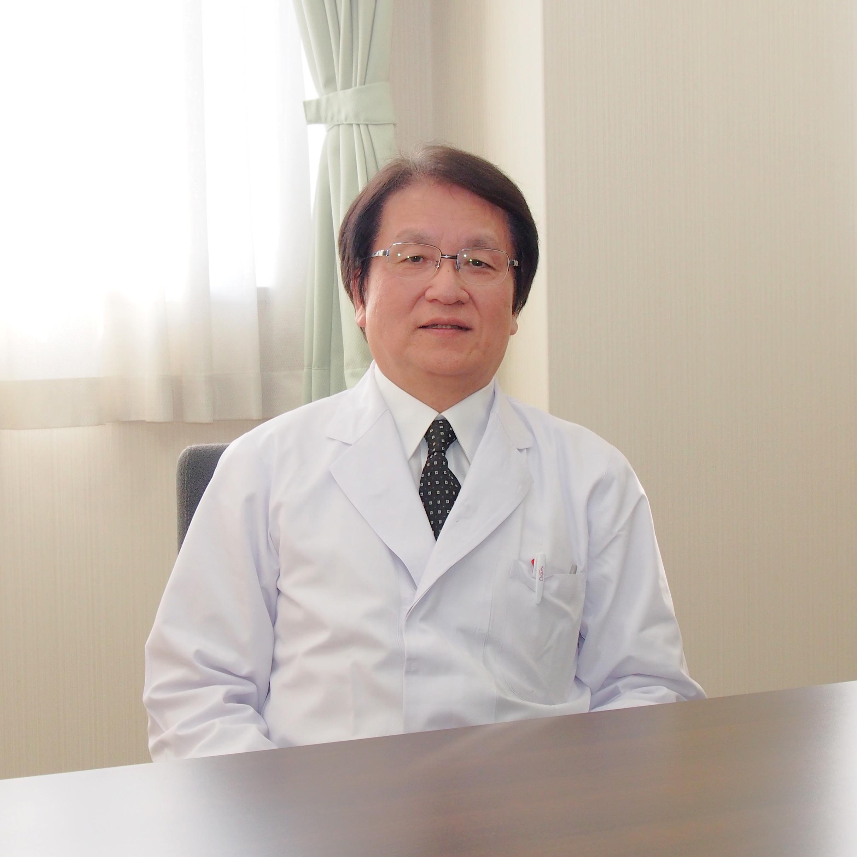 清恵会三宝病院 院長 藤田 亨