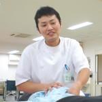 清恵会三宝病院 理学療法士