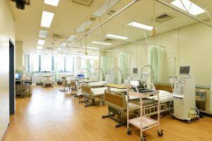 血液浄化センター