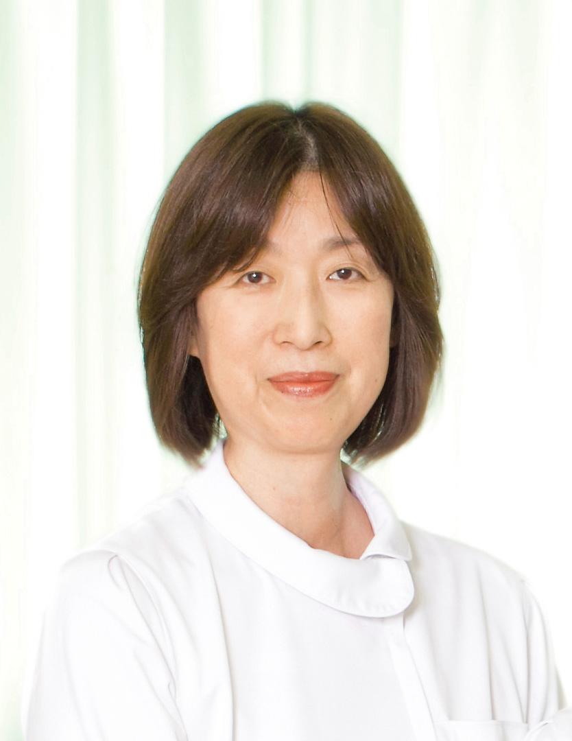 清恵会三宝病院 看護部長 川村 由美子