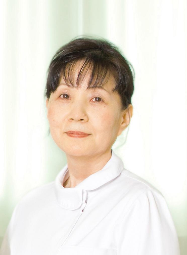 清恵会病院 看護部長 認定看護管理者 横山 久美子