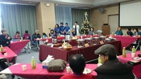 日本糖尿病協会支部 めぐみ会